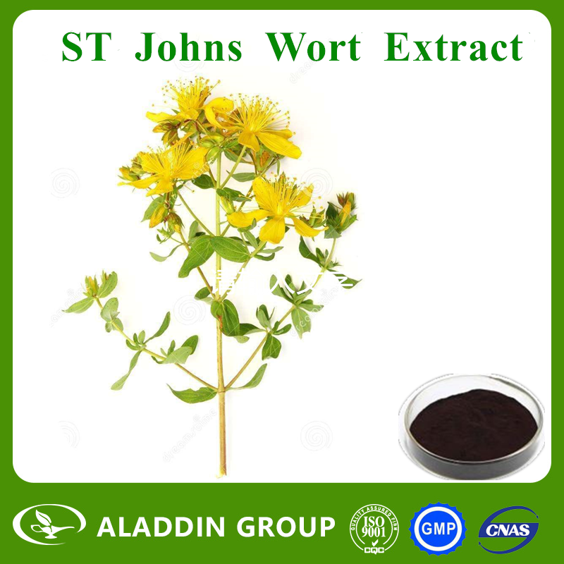 the use of st johns wort St john's wort is an over-the-counter natural herb also known as hypericum perforatumit is also known as klamath weed, hypericum, and goatweed people have reported using st john's wort for a wide variety of symptoms and disorders including, depression, nerve pain, sleep problems and anxiety.